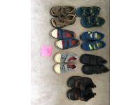 children shoes size 8 1/2