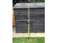 Sea and Course Fishing Rods and other related items from £5.00 see items for individual prices