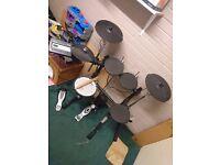 Roland td3kw drum set