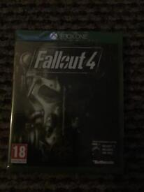 New Xbox One Fallout