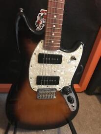 Fender Mustang 90 Pau Ferro *For Sale / Trade*