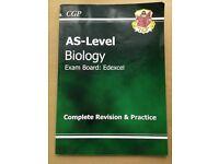 AS-Level Biology Edexcel
