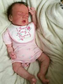 Reborn Baby girl brand new