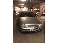 Volkswagen Golf 1.6 S 5dr - FULL SERVICE HISTORY - 2 OWNERS