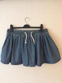 Mini skirt H&M size 12