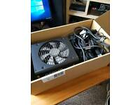 Corsair RM850 PC Psu spares or repairs