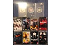 PSP games / films