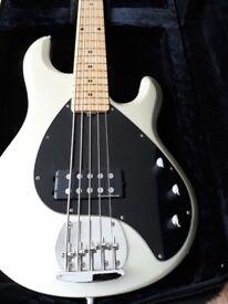 OLP 5 String Bass
