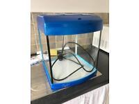 Fish Tank Aqua Start 320