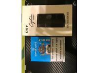 IJoy Captain Pd18650 and kylin tank Ecig