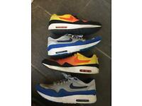 Nike air trainers size 9