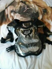 Fox body armour mx enduro