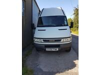IVECO DAILY 65C 6.5 TONNE