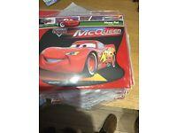 48 Disney Cars McQueen Mouse Mat Pad