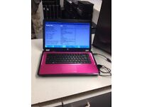 HP Pavilion G6 Laptop AMD E2-3000 1.7GHz, 4GB, 500GB, WiFi, HDMI, HD WIN 7