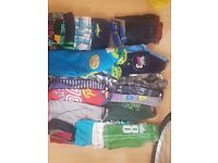 Boys 4-5 yrs clothes bundle - great condition
