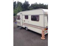 Swift corniche caravan for sale
