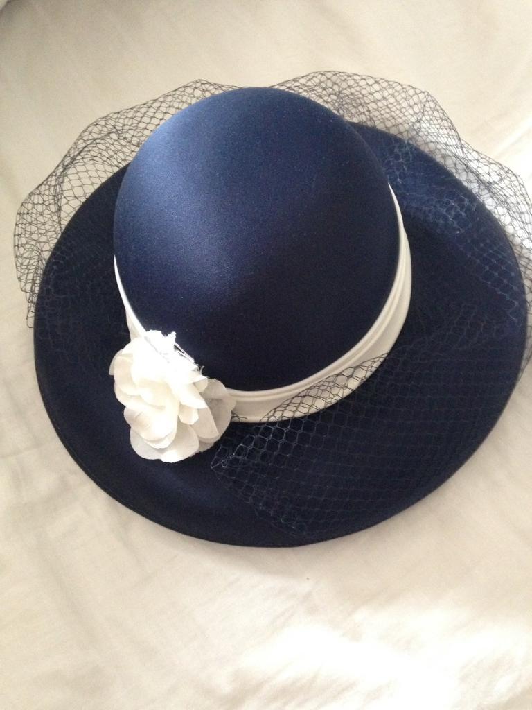 Cream Wedding Hats Debenhams