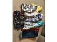 Small newborn boys clothes