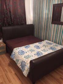 CLEAN DOUBLE BEDROOM IN BARKING