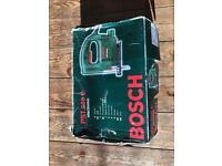 BOSCH JIGSAW 650E