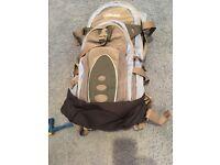 Camelback rucksack
