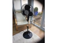 HONEYWELL FLOOR STANDING FAN