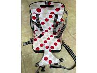 Baby Polar Gear Portable Booster Seat