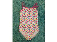Girls swimwear age 10-13