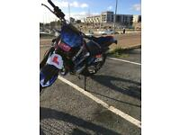 Yamaha DT125RE 2006 PLYMOUTH/DEVON