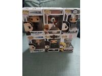 Funko Pop Bundle 1
