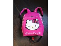 Hello Kitty (limited edition) Trunki Boostapak Car Seat Excellent Condition
