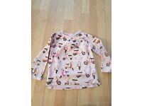 Next bundle girls clothes