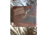 Northern exposure complete series DVD