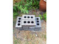 Free Blue Engineering Bricks
