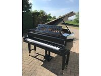 Ascherberg - Perzina baby grand piano 5ft| Belfast Pianos | Belfast