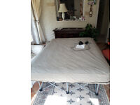 Inflatable Double Bed