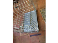 Animal Instincts Dog Crates 1 x small 1x medium great condition hardly used