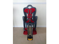 B-One Rear Child Bike Seat