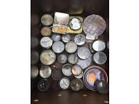 Joblot Of Quality Watchmaking Items