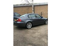 Bmw 320d mint condition (full service history)