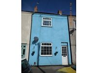2 Bed Terraced House, Hastings Street, Nottingham, NG4 1FX