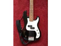 3/4 Bass guitar Gear 4 Music