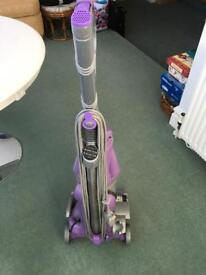 DYSON DC07 ANIMAL HOOVER