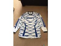 Shift Motocross Kit Adults