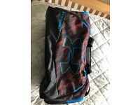 UNDER ARMOUR unisex sports gym bag. BRAND NEW never used rrp £49.99 selling for £30