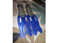 For Sale - Mens Speedo Flippers