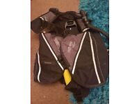 Various diving equipment here all on goof condition open yo offers