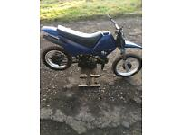 Py 90 bike