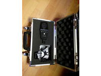 SE 4400 condenser mic
